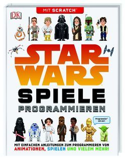 Star Wars™ Spiele programmieren von Woodcock,  Jon