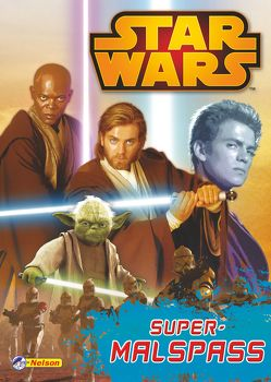 Star Wars: Super-Malspaß