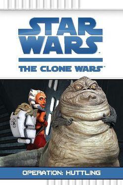 Star Wars The Clone Wars von Filipek,  Steele Tyler