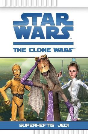 Star Wars The Clone Wars von Valois,  Rob