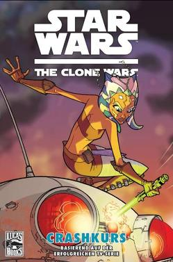 Star Wars: The Clone Wars (zur TV-Serie) von Fillbach Brothers, Gilroy,  Henry, Scheppke,  Gary
