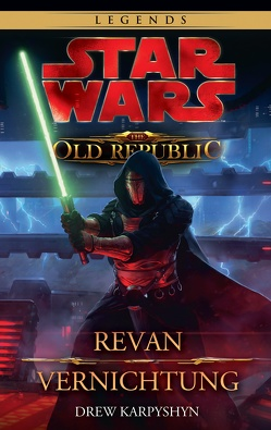 Star Wars The Old Republic Sammelband von Dinter,  Jan, Karpyshyn,  Drew