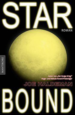 Starbound (dt. Ausgabe) von Haldeman,  Joe