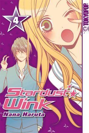 Stardust Wink 04 von Haruta,  Nana