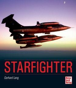 Starfighter von Lang,  Gerhard