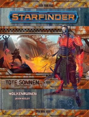 Starfinder Wolkenruinen von Keeley,  Jason, Pasini,  Joe, Stephens,  Owen
