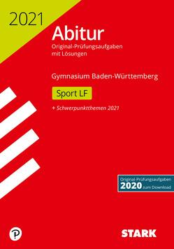 STARK Abiturprüfung BaWü 2021 – Sport Leistungsfach