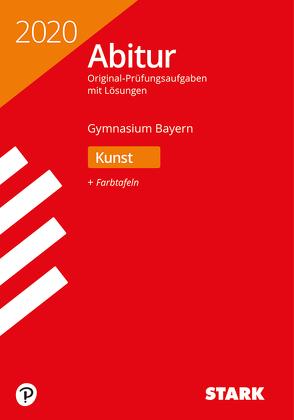 STARK Abiturprüfung Bayern 2020 – Kunst