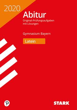 STARK Abiturprüfung Bayern 2020 – Latein