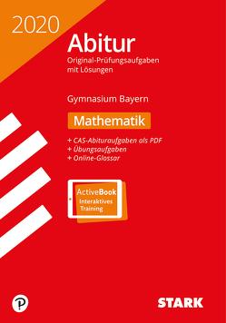 STARK Abiturprüfung Bayern 2020 – Mathematik