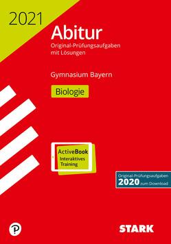 STARK Abiturprüfung Bayern 2021 – Biologie
