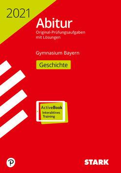 STARK Abiturprüfung Bayern 2021 – Geschichte