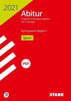 STARK Abiturprüfung Bayern 2021 – Sport