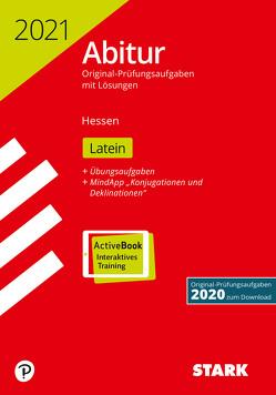STARK Abiturprüfung Hessen 2021 – Latein GK/LK