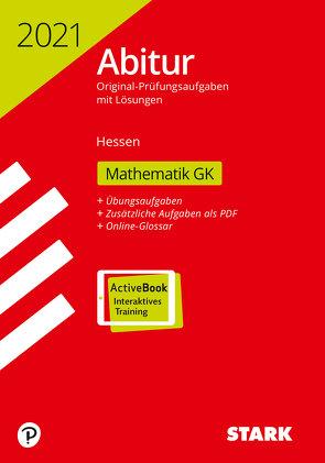 STARK Abiturprüfung Hessen 2021- Mathematik GK