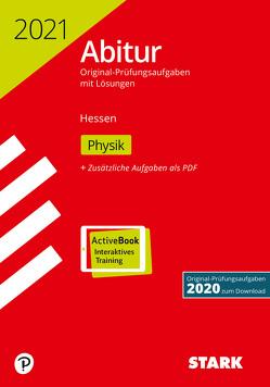 STARK Abiturprüfung Hessen 2021 – Physik GK/LK