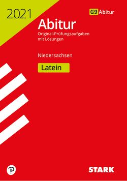 STARK Abiturprüfung Niedersachsen 2021 – Latein GA/EA