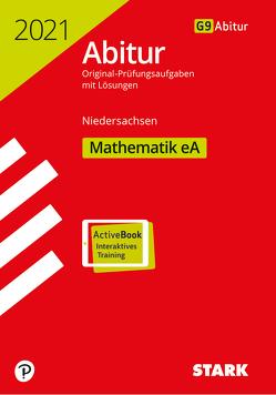 STARK Abiturprüfung Niedersachsen 2021 – Mathematik EA