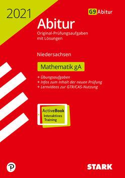 STARK Abiturprüfung Niedersachsen 2021 – Mathematik GA