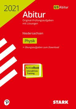 STARK Abiturprüfung Niedersachsen 2021 – Physik GA/EA