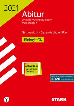 STARK Abiturprüfung NRW 2021 – Biologie GK