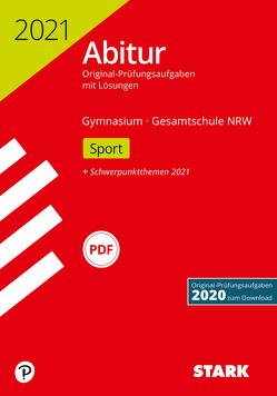 STARK Abiturprüfung NRW 2021 – Sport LK