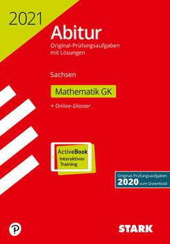 STARK Abiturprüfung Sachsen 2021 – Mathematik GK