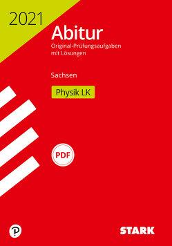 STARK Abiturprüfung Sachsen 2021 – Physik LK