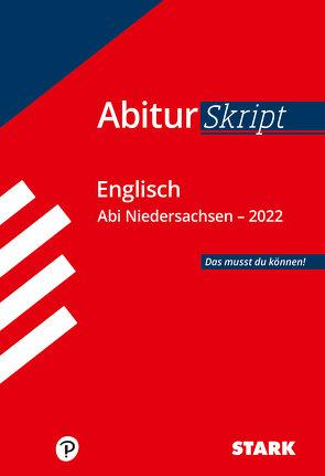 STARK AbiturSkript – Englisch – Niedersachsen 2022