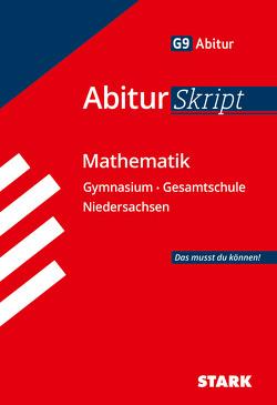 STARK AbiturSkript – Mathematik – Niedersachsen