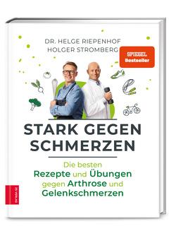 Stark gegen Schmerzen von Riepenhof,  Helge, Stromberg,  Holger