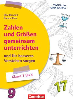 Stark in der Grundschule – Mathe von Mirwald,  Elke, Rink,  Roland