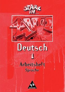 Stark in … Deutsch / Stark in Deutsch – Ausgabe 1999 von Andreas,  Renate, Hayen,  Christiane, Richert,  Anke, Schüpper,  Bettina