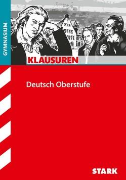 STARK Klausuren Gymnasium – Deutsch Oberstufe