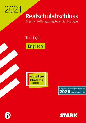 STARK Realschulabschluss 2021 – Englisch – Thüringen