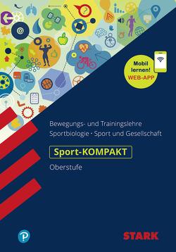 STARK Sport-KOMPAKT – Oberstufe von Vahl,  Dr. Thorsten