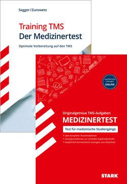 STARK TMS – Der Medizinertest – Training TMS + Originalgetreue TMS-Aufgaben