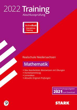 STARK Training Abschlussprüfung Realschule 2022 – Mathematik – Niedersachsen
