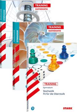 STARK Training Gymnasium – Algebra – Stochastik – Geometrie Fit für die Oberstufe