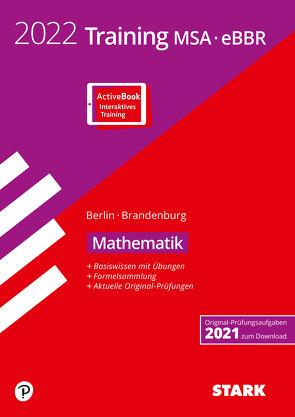 STARK Training MSA/eBBR 2022 – Mathematik – Berlin/Brandenburg