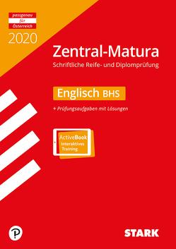 STARK Zentral-Matura 2020 – Englisch – BHS