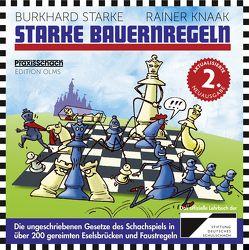Starke Bauernregeln von Frei,  Caspar, Knaak,  Rainer, Starke,  Burkhard