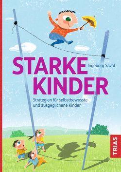 Starke Kinder von Saval,  Ingeborg