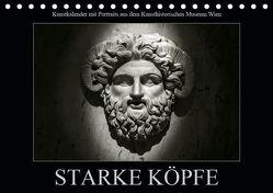 Starke Köpfe (Tischkalender 2019 DIN A5 quer) von Bartek,  Alexander