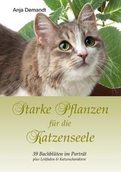 Starke Pflanzen für die Katzenseele von Demandt,  Anja