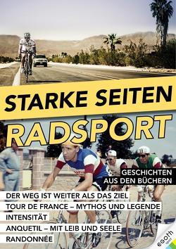 Starke Seiten – Radsport von Blondin,  Antoine, Fournel,  Paul, Misch,  David, Strasser,  Christoph