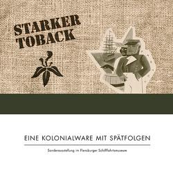 Starker Toback von Barkemeyer,  Werner, Grigull,  Susanne