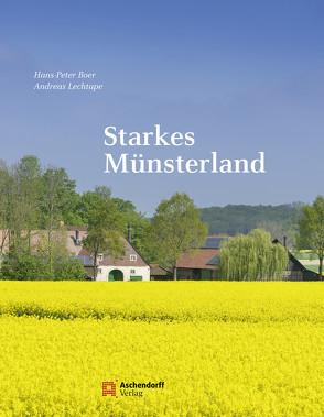 Starkes Münsterland von Boer,  Hans-Peter, Lechtape,  Andreas