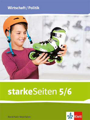 starkeSeiten Wirtschaft/Politik 5/6. Ausgabe Nordrhein-Westfalen