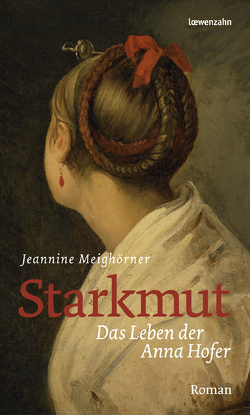 Starkmut von Meighörner,  Jeannine